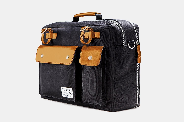 Venque Milano Briefcase