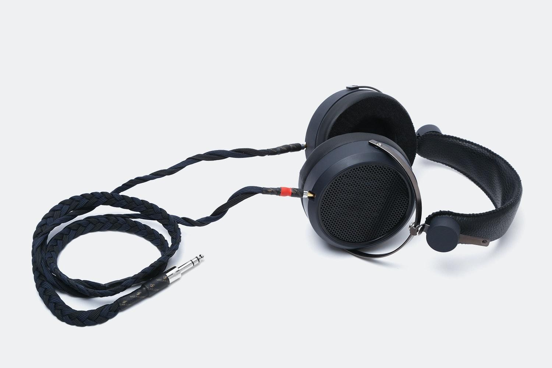 Venture Electronics Cables – Exclusive Blue