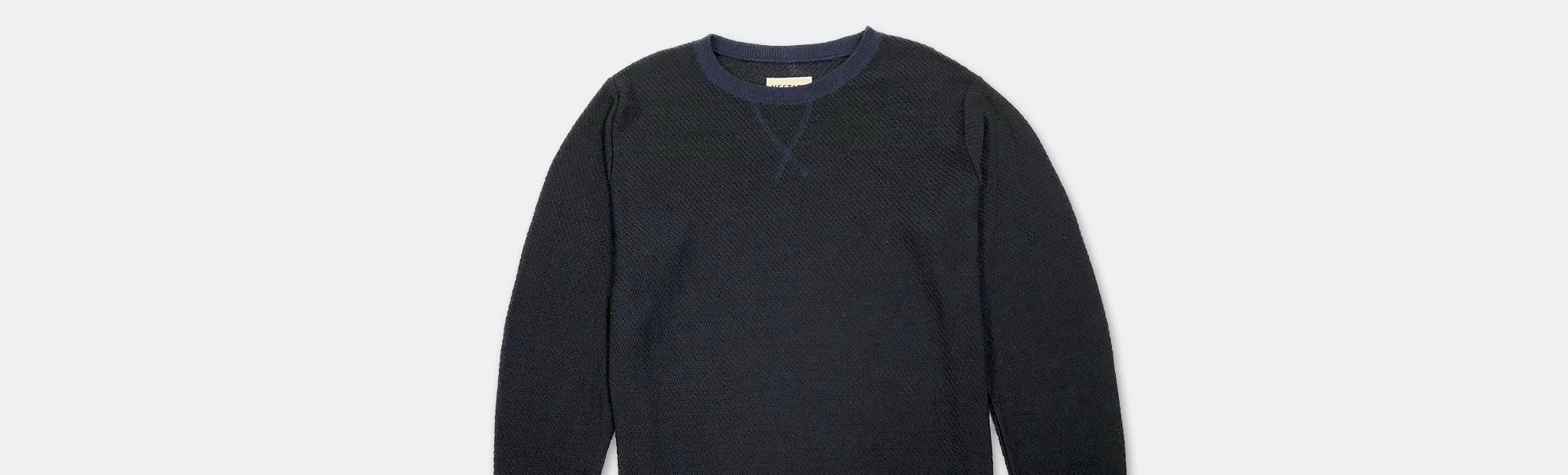 Vestige Crewneck Jumper Sweaters