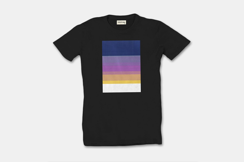 Color Spectrum - Black
