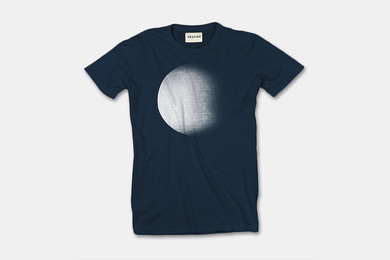 Dark Moon Blue - Navy