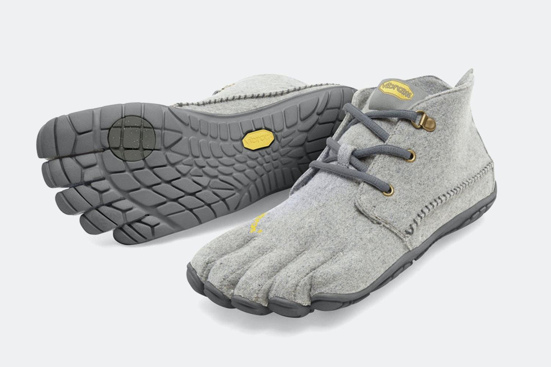 Vibram FiveFingers CVT Wool Shoes