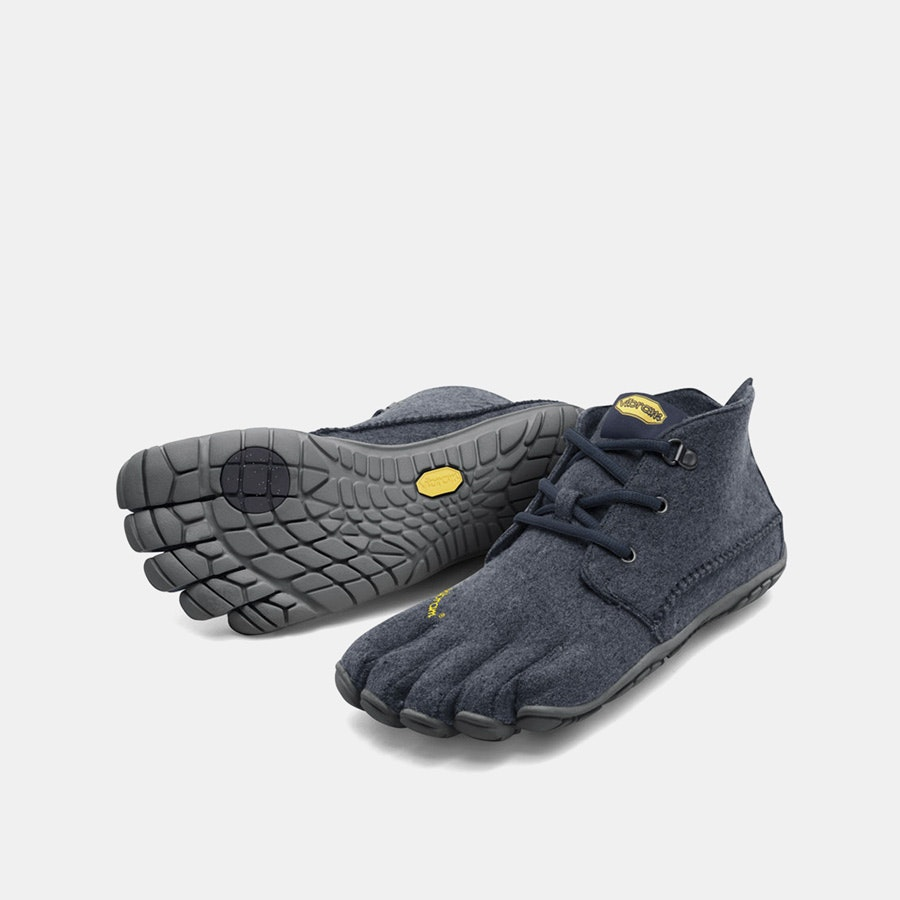 Vibram Five Fingers CVT Wool & Hemp Shoes