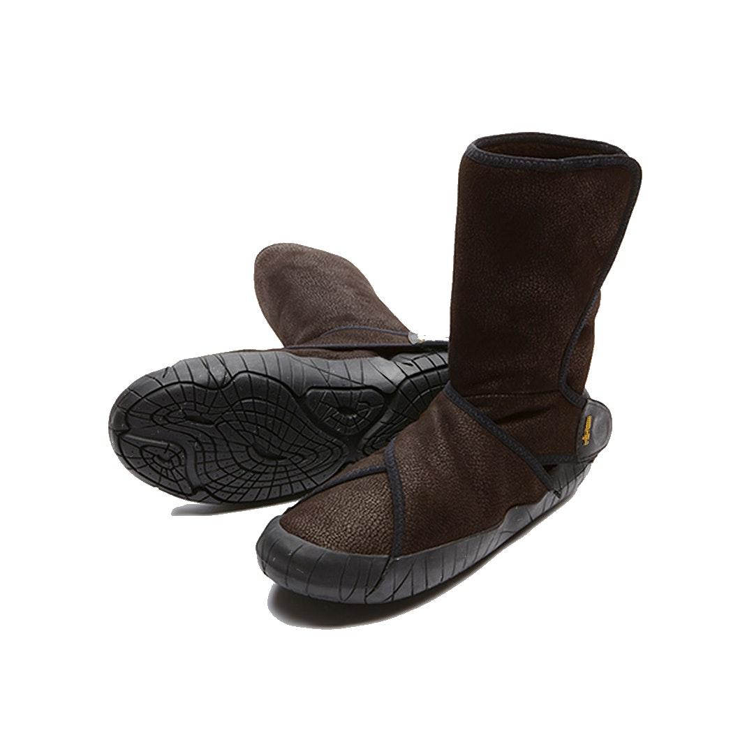 Vibram Furoshiki Shearling Boots
