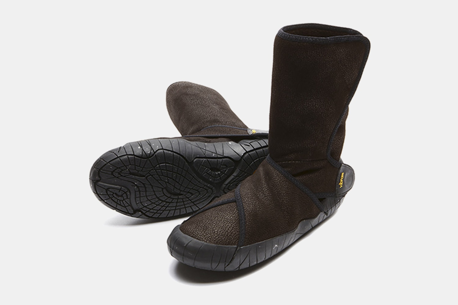 Shearling Mid Dark Brown (+ $5)