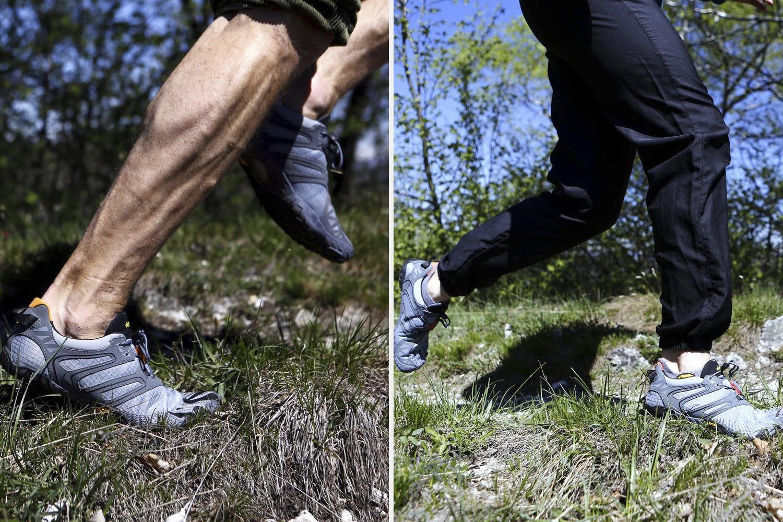 Vibram Five Fingers V-Trail Shoes