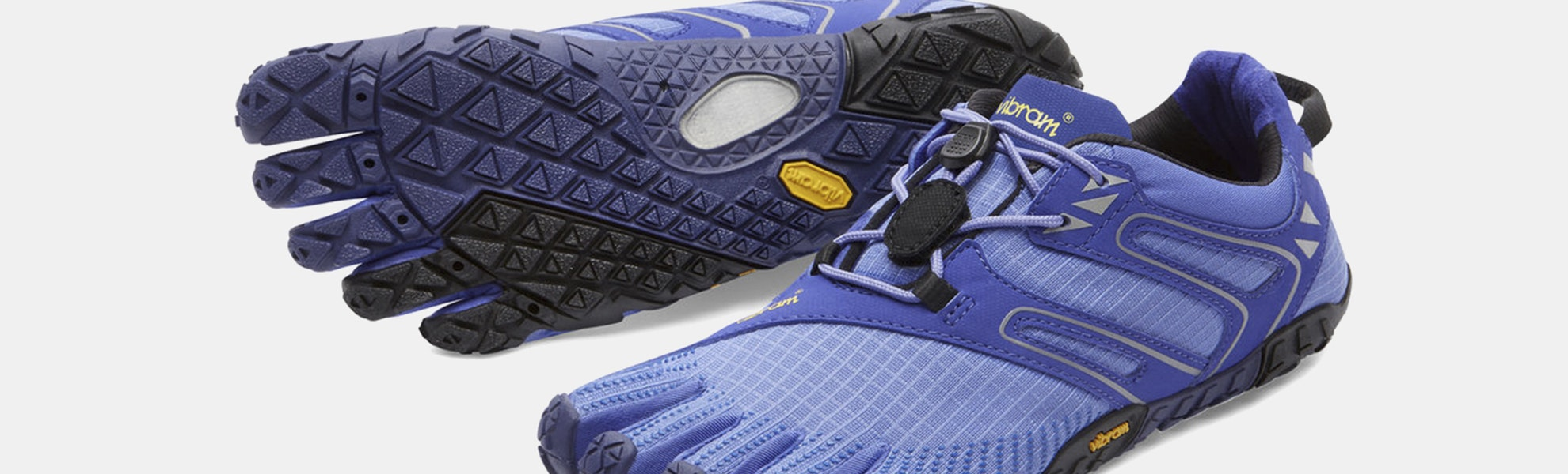 Vibram Five Fingers V-Trail Shoes