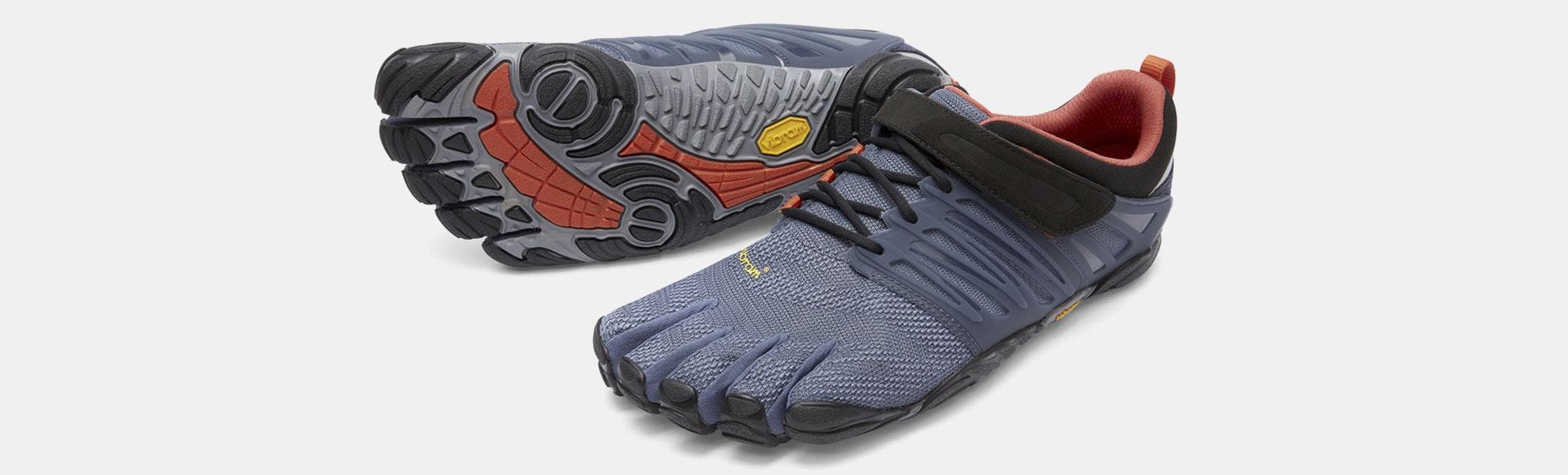 Vibram FiveFingers V-Train Shoes