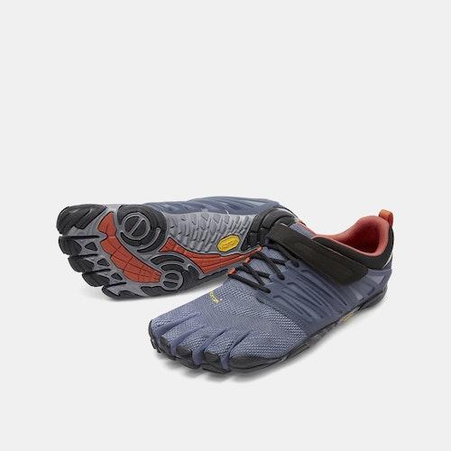ea7d3bd8bfb Vibram FiveFingers V-Train Shoes   Price & Reviews   Drop (formerly  Massdrop)
