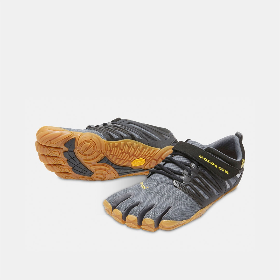 Vibram FiveFingers V-Train Gold's Gym Edition Shoes