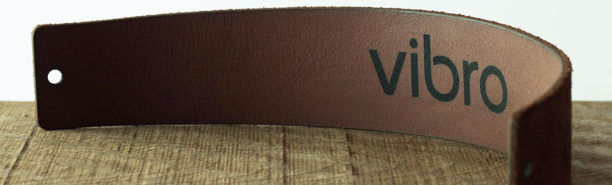 Vibro T50RP Comfort Headband