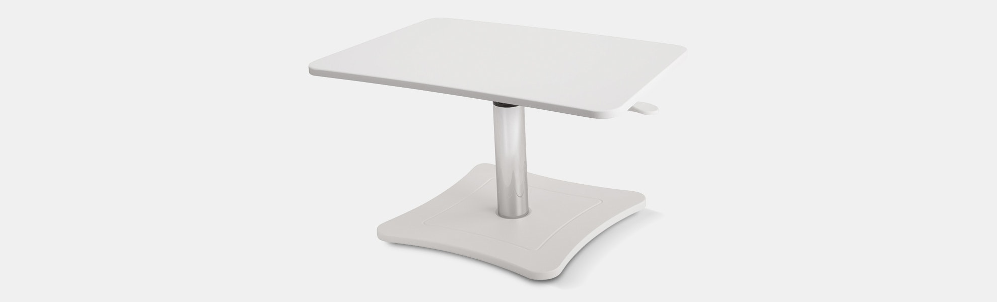 Victor Tech High-Rise Adjustable Laptop Stand