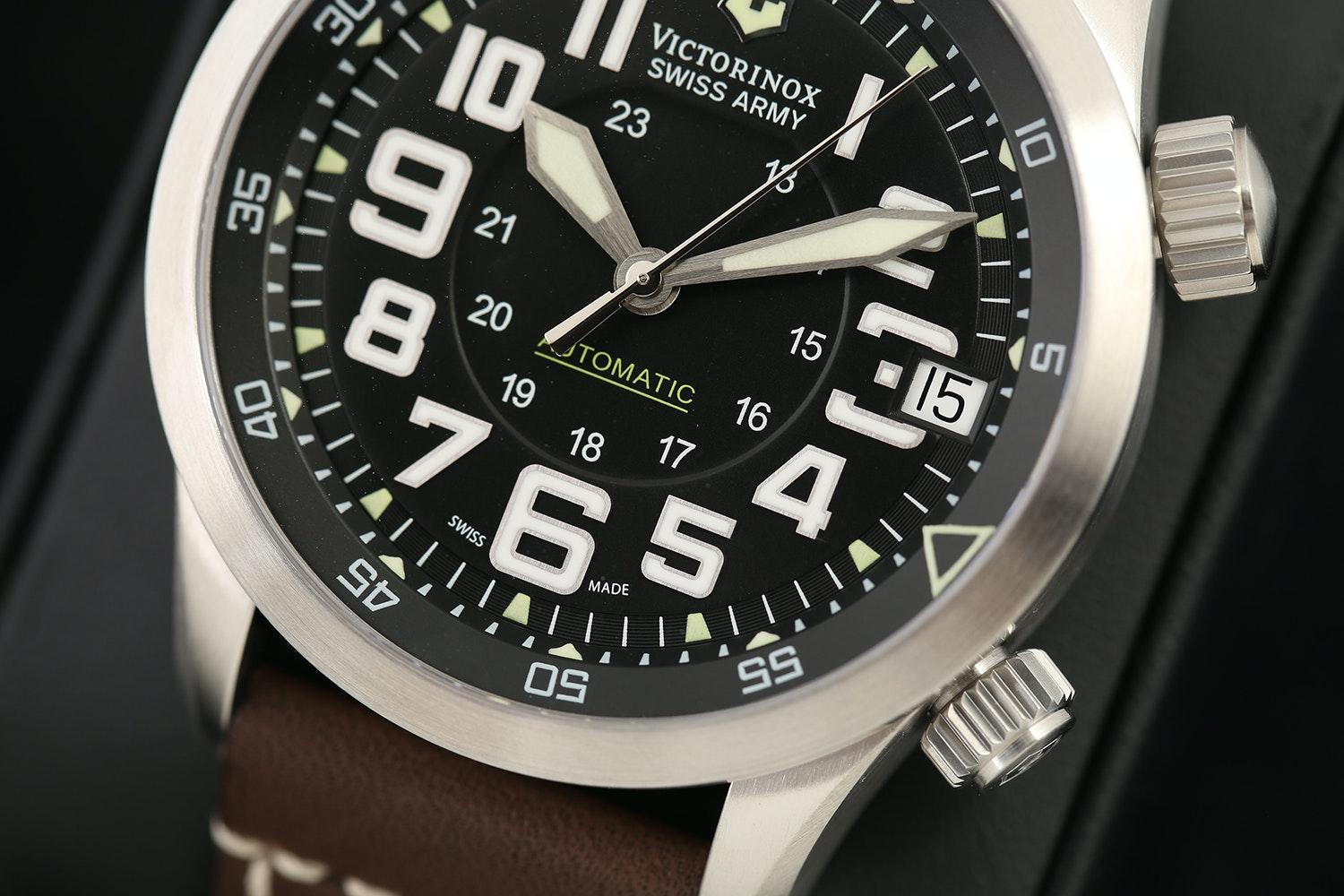Victorinox Airboss Mach Watch