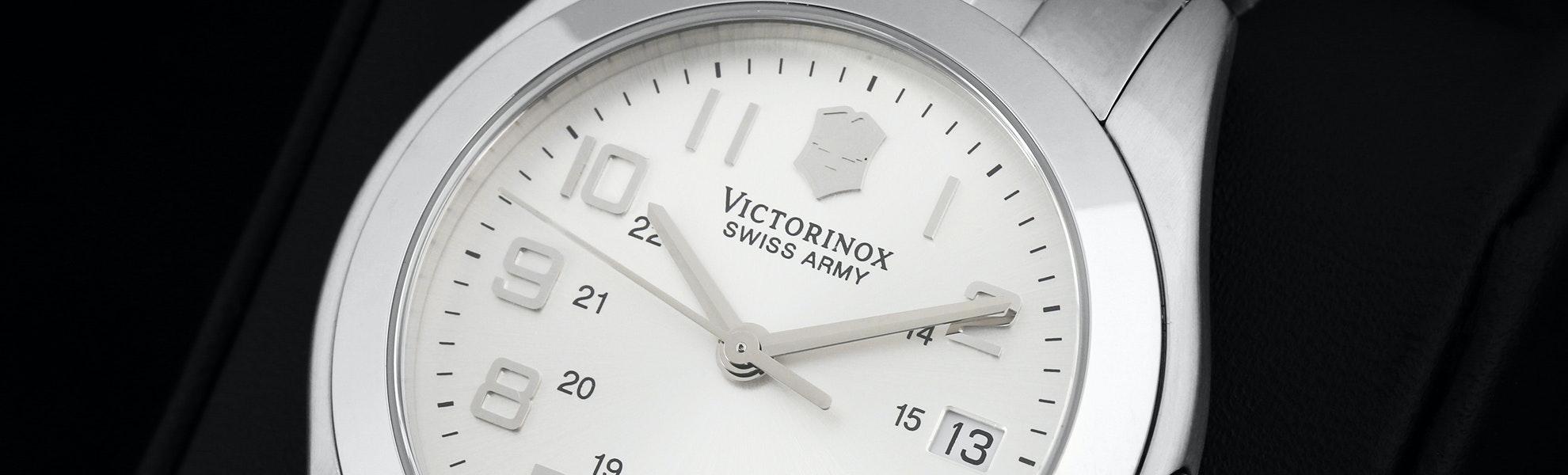 Victorinox Alliance Watch