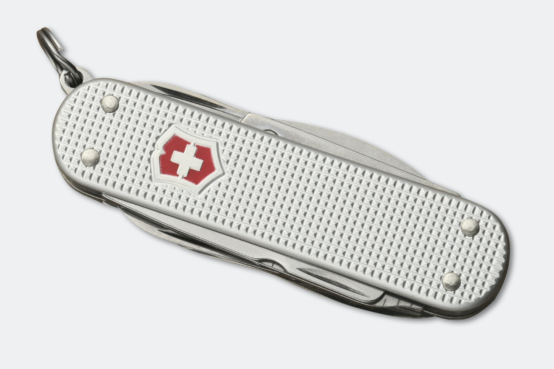 Victorinox Swiss Army Knives: Alox Minichamp