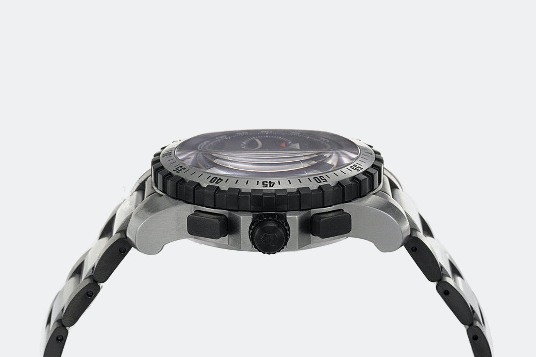 Victorinox Alpnach Auto Chrono Watch