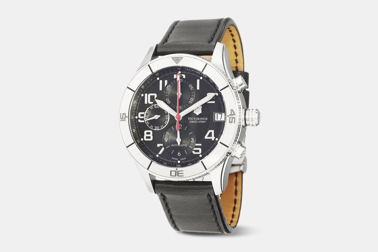Victorinox Ambassador Automatic Chronograph Watch