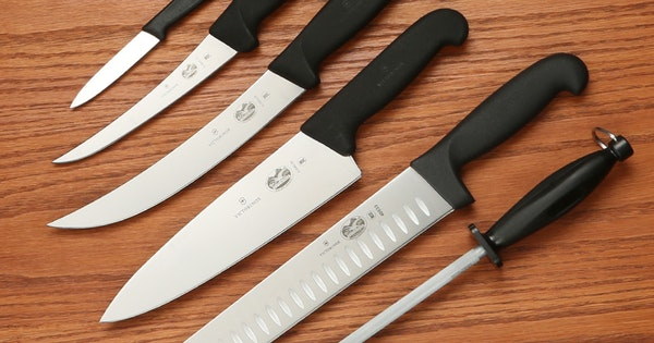 Victorinox Bbq Knife Set Price Amp Reviews Drop