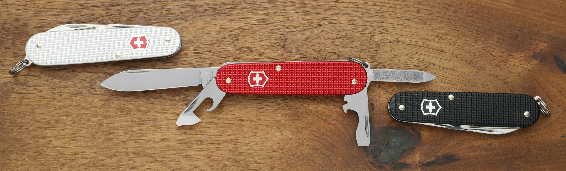 Victorinox Swiss Army Knives: Cadet