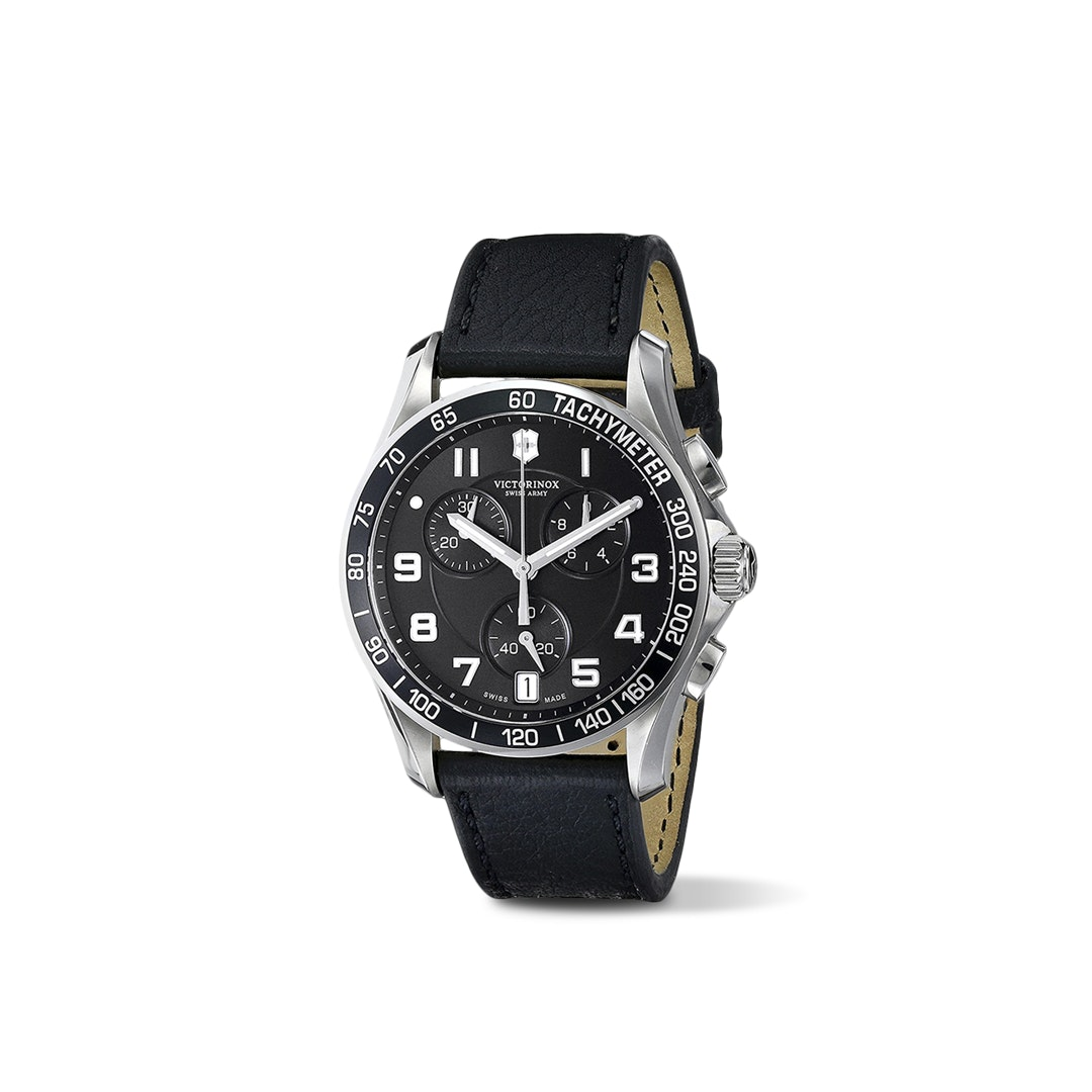 Victorinox Chrono Classic Quartz Watch