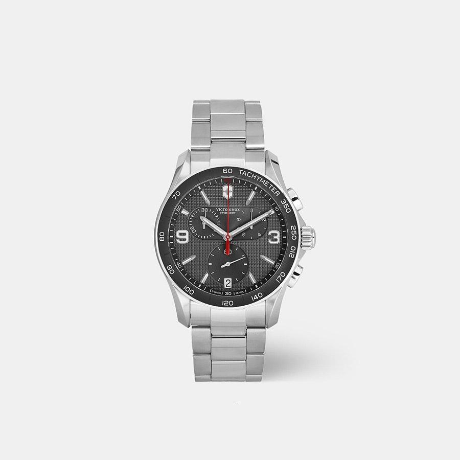 Victorinox Chrono Classic Quartz Watch