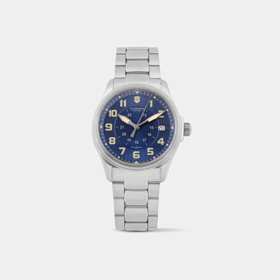 Victorinox Classic Infantry Vintage Automatic Watch