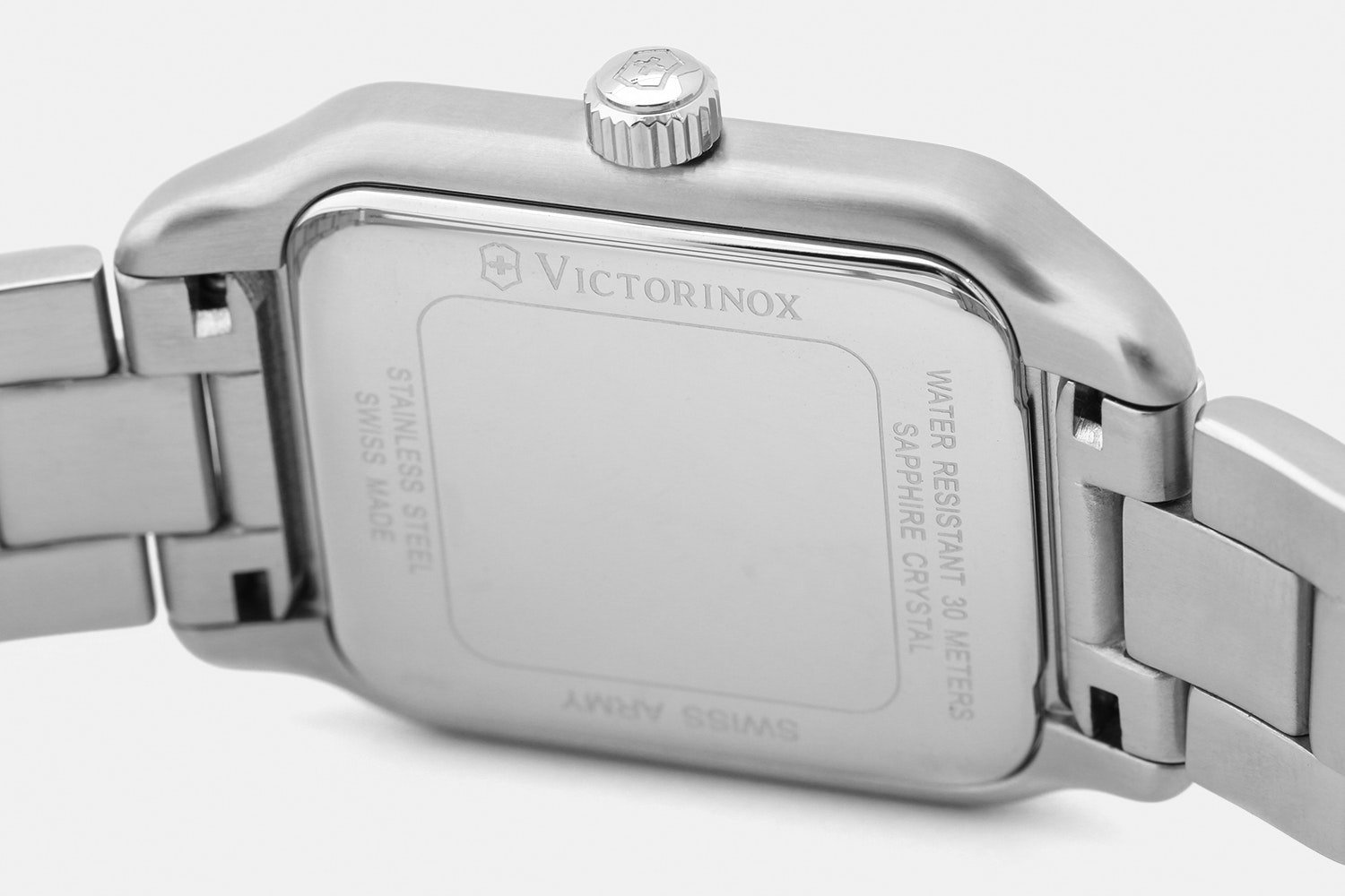 Victorinox Classic Officer's 1884 Quartz Watch