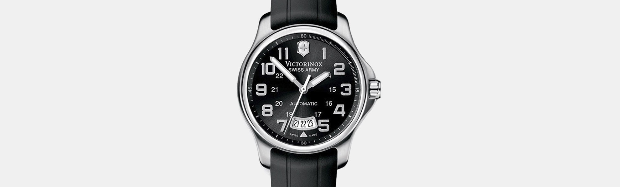 Victorinox Classic Officer's Automatic Watch