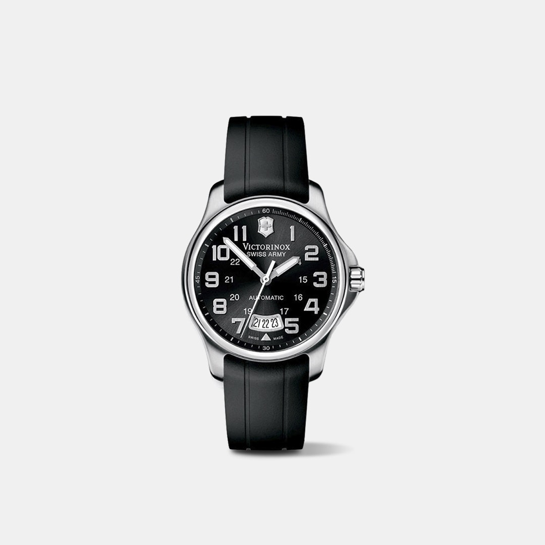 Victorinox Classic Officer S Automatic Watch