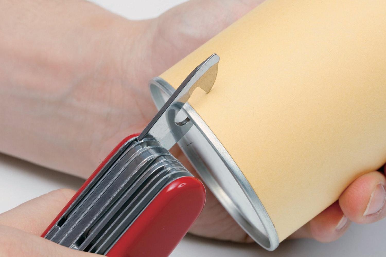 Victorinox Swiss Army Knife: 3.6-Inch Huntsman