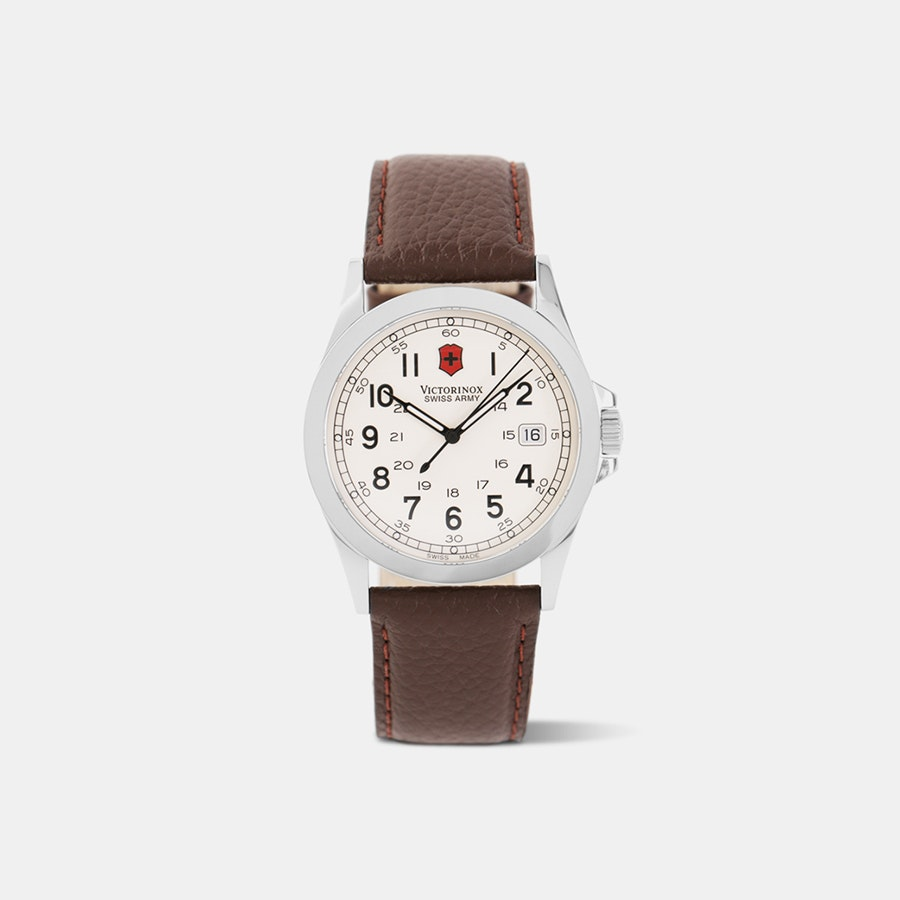 Victorinox Infantry Classic Quartz Watch