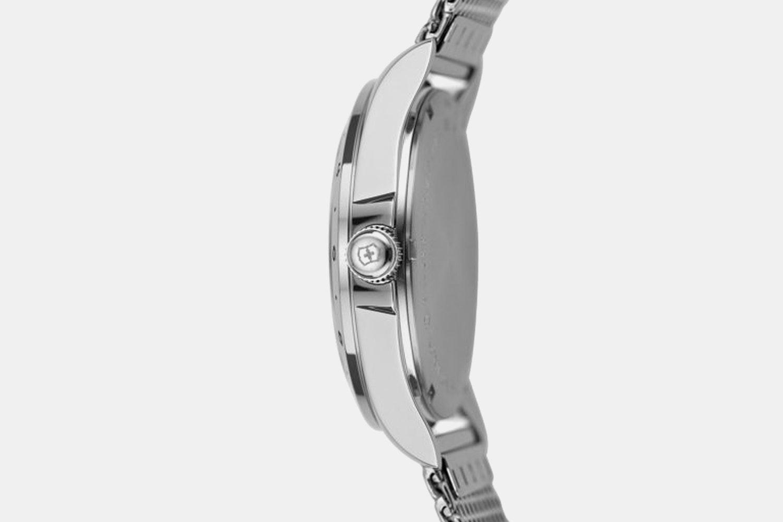 Victorinox Infantry GMT Quartz Watch