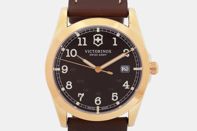 Victorinox Infantry Quartz Watch