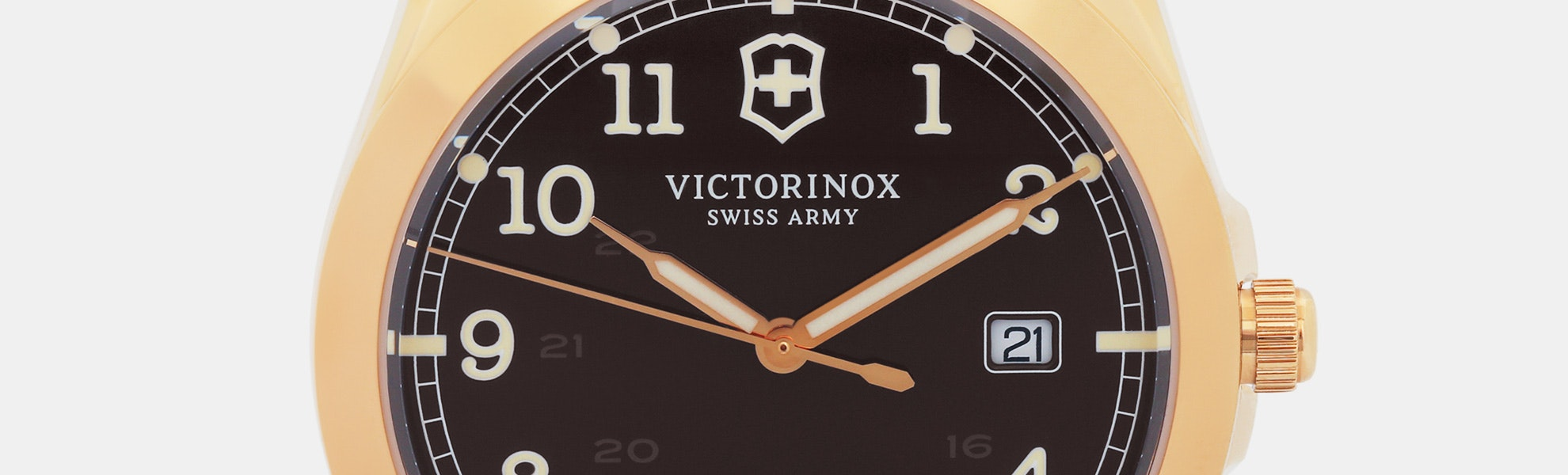 Victorinox Infantry Quartz Watch