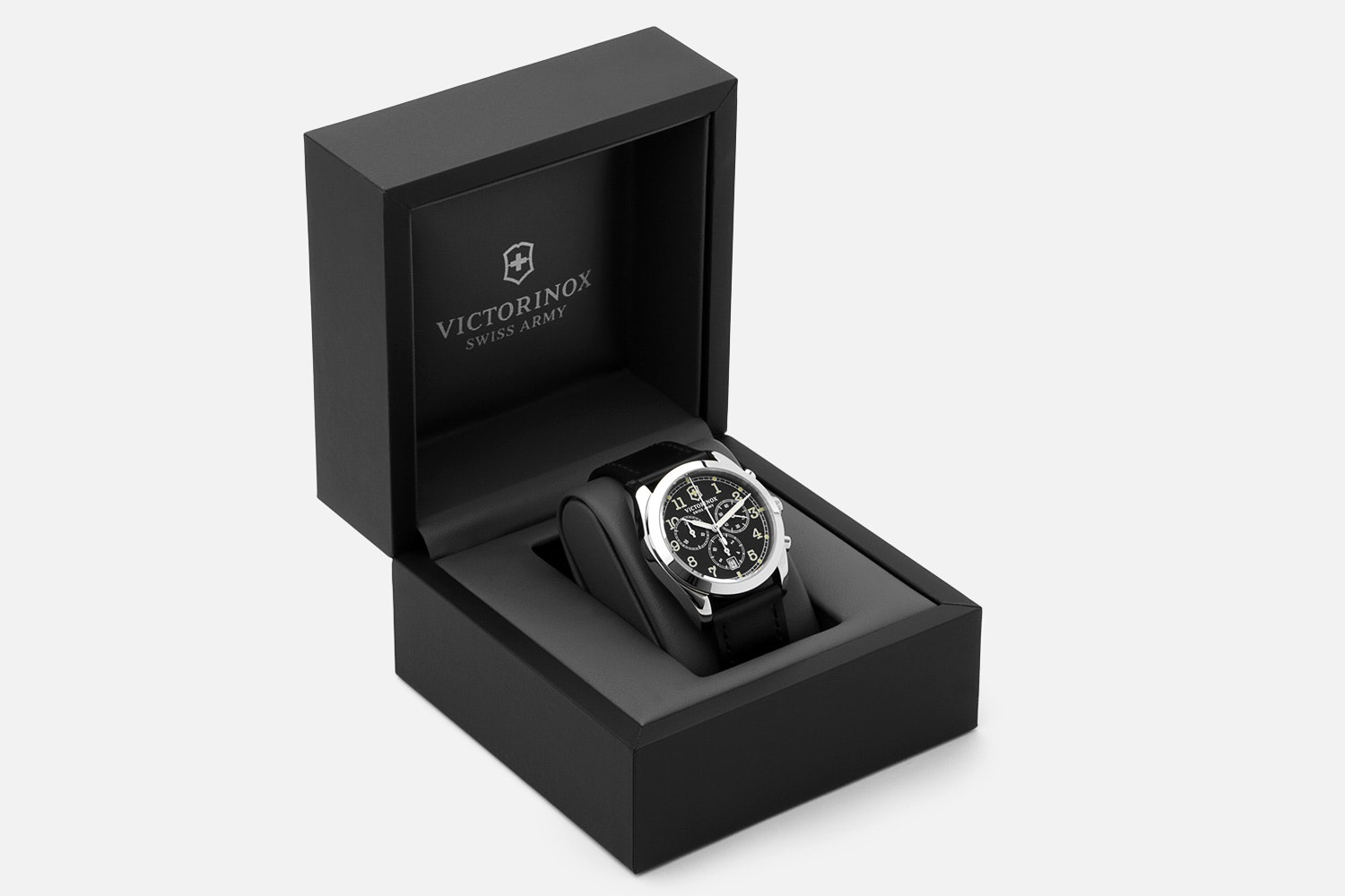 Victorinox Infantry Vintage Chrono Quartz Watch