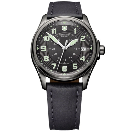 PVD Case, Anthracite dial (241518)