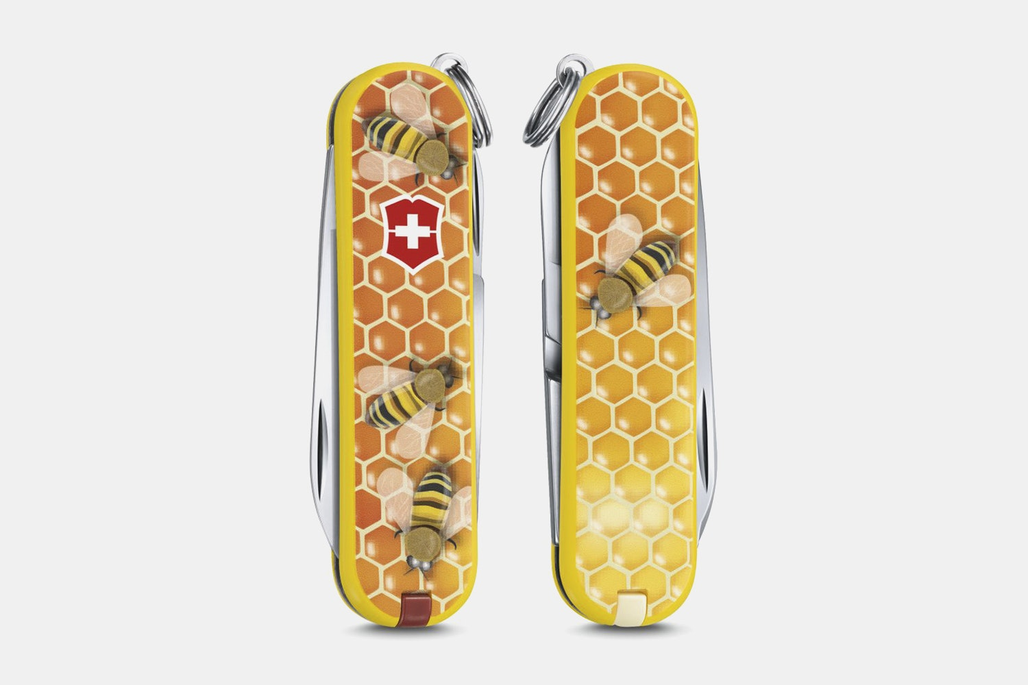 Victorinox Limited-Edition Animal Classics