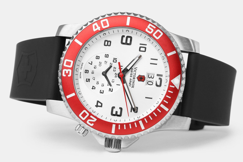 Victorinox Maverick II Watch