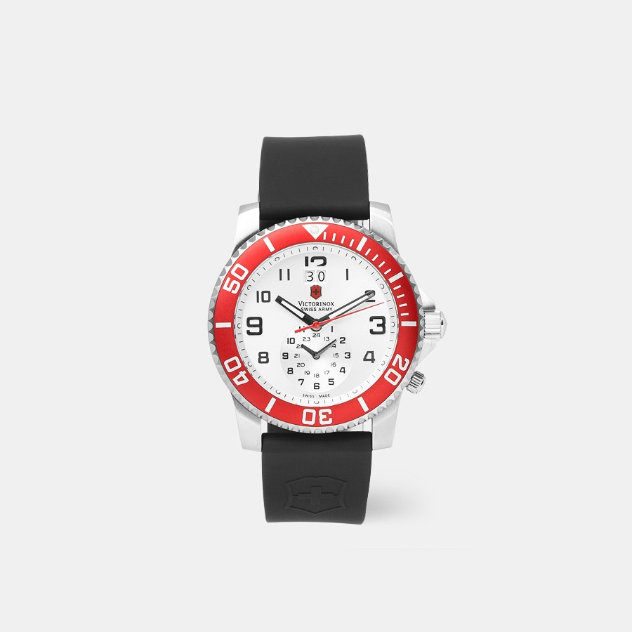 Victorinox Maverick II Watch