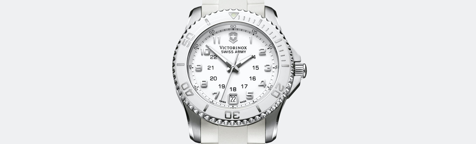 Victorinox Maverick Quartz Ladies' Watch
