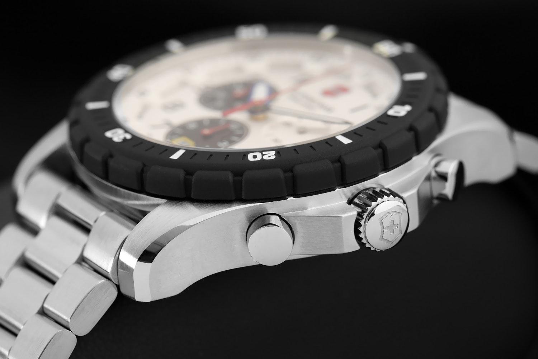 Victorinox Maverick Sport Chronograph Watch
