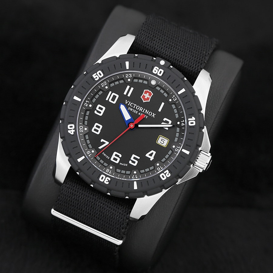 Victorinox Maverick Sport Watch