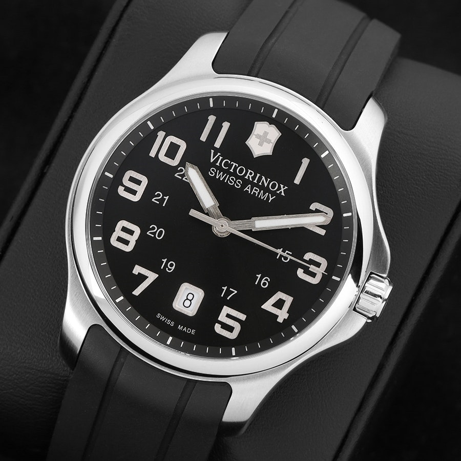 Victorinox Officer's Watch