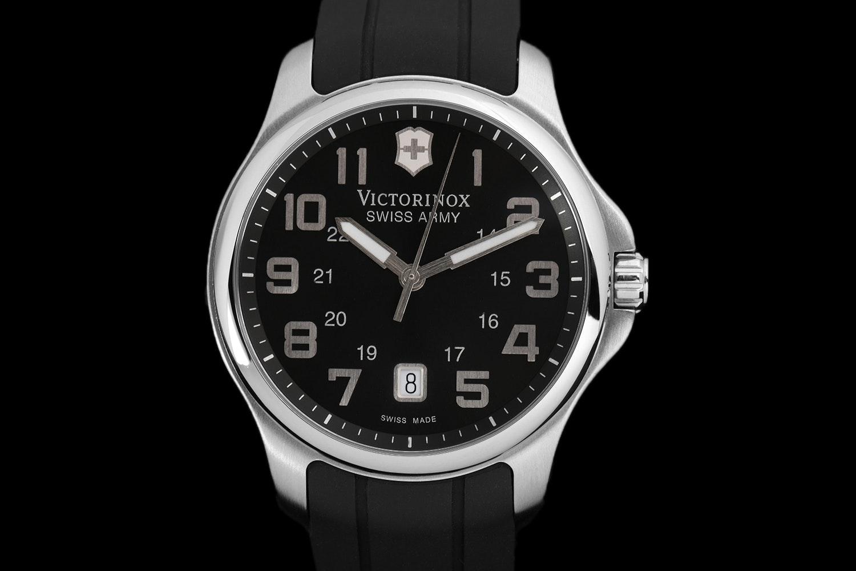 Victorinox Officer's Watch