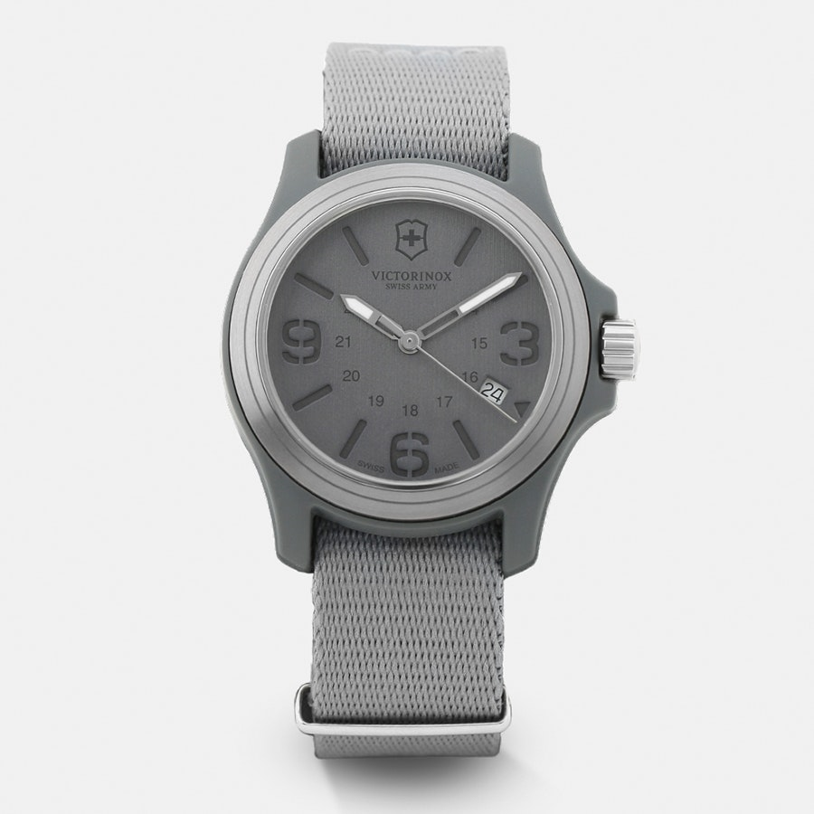 Victorinox Original Resin Watch