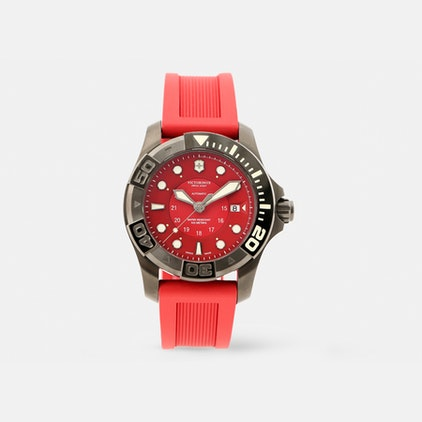 ed831a9aef6b Original Swiss Army Watch Battery Replacement. link. Watches•PRODUCT · Victorinox  Swiss Army Dive Master 500 Watch