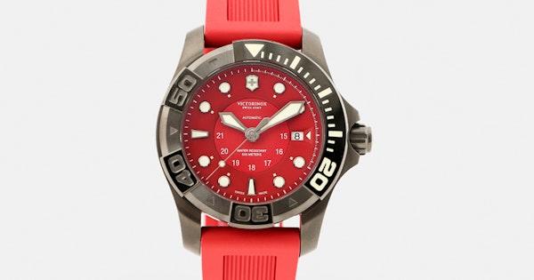 Shop Original Swiss Army Watch Battery Replacement