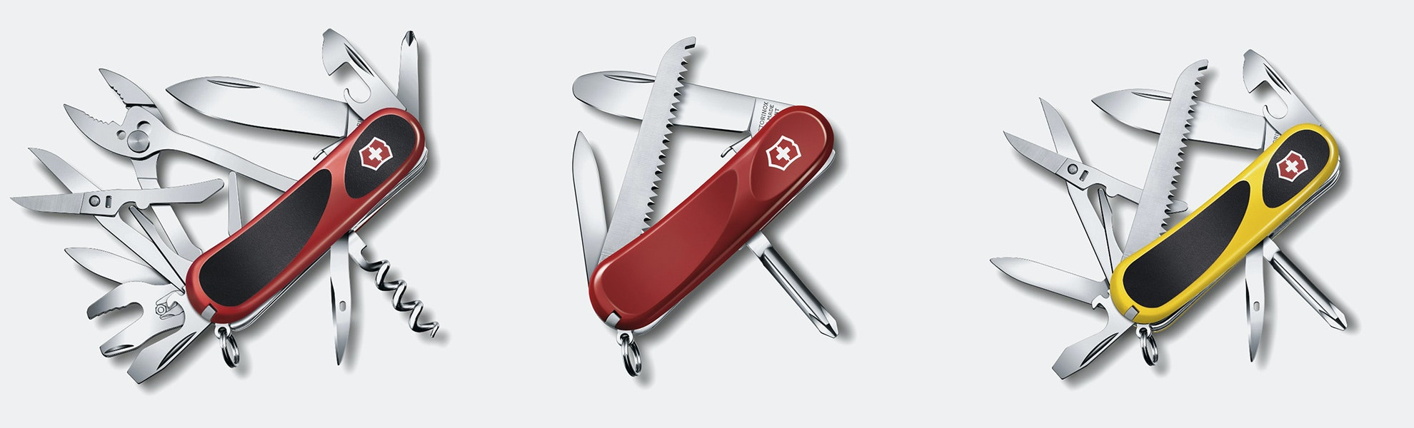 Victorinox Swiss Army: Evolution Collection