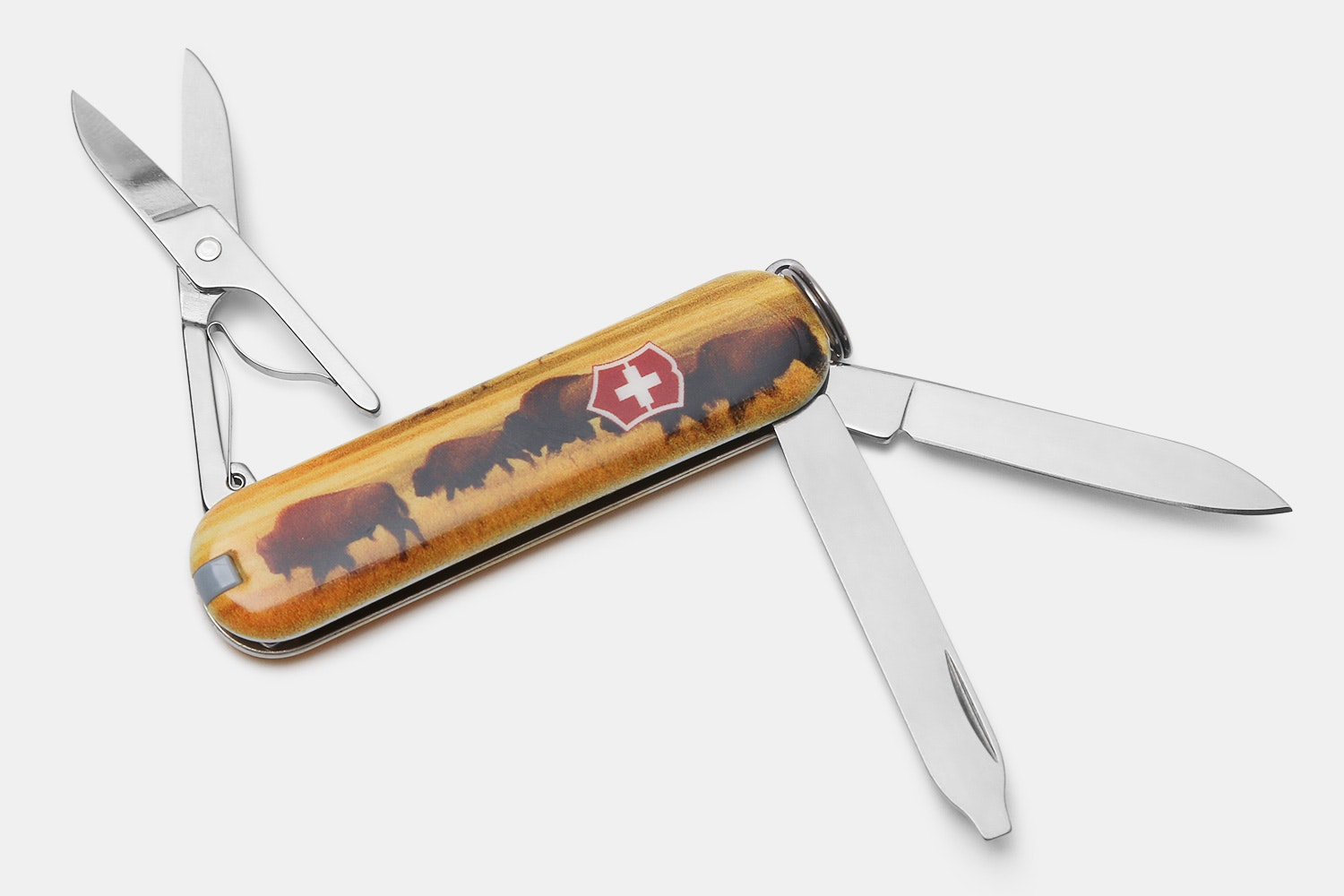 Victorinox Swiss Army Knives: National Parks Series