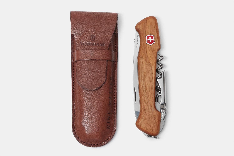 Victorinox Swiss Army Knives:Wine Master Multi-Tool
